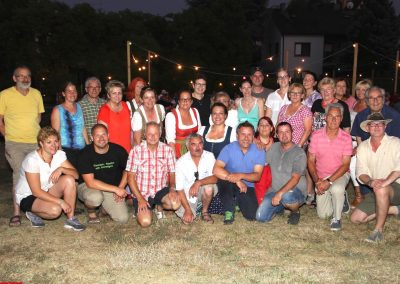 Gruppenfoto SWF